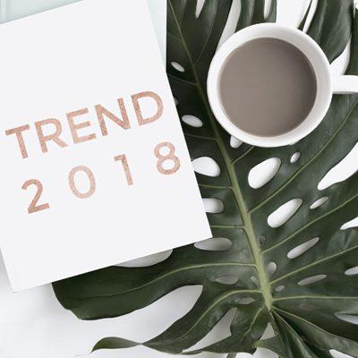 Matrimonio 2018: le nuove tendenze su cui puntare!