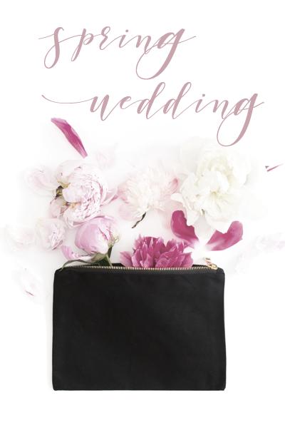 Fiori per un matrimonio in primavera